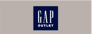 GAP OUTLET | Redeem at Gap Outlet